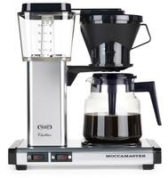 Moccamaster KB952AO-PS 1,25L - Polished Silver